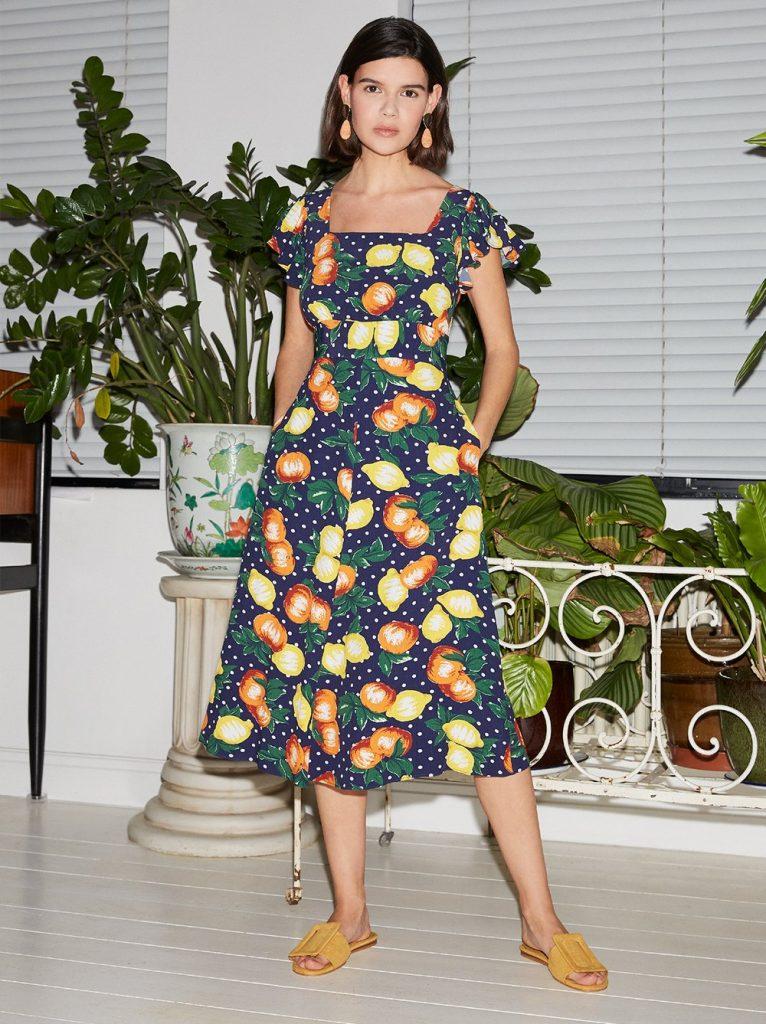 KITRI Studio, Dress, £125