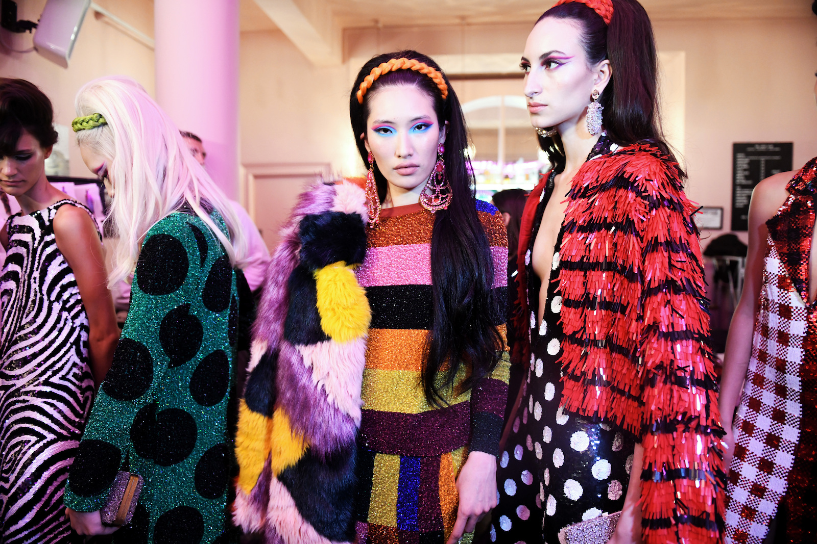 London Fashion Week: When is London Fashion Week 2021?