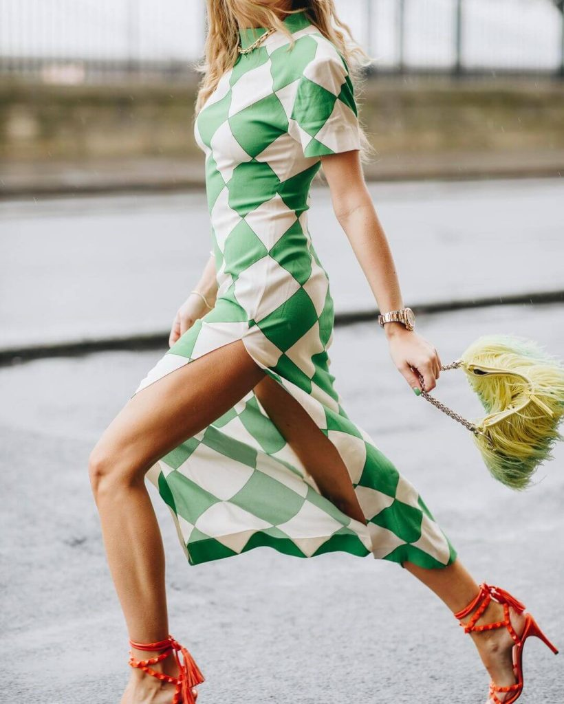 Street style: who to watch at Fashion Week in 2021