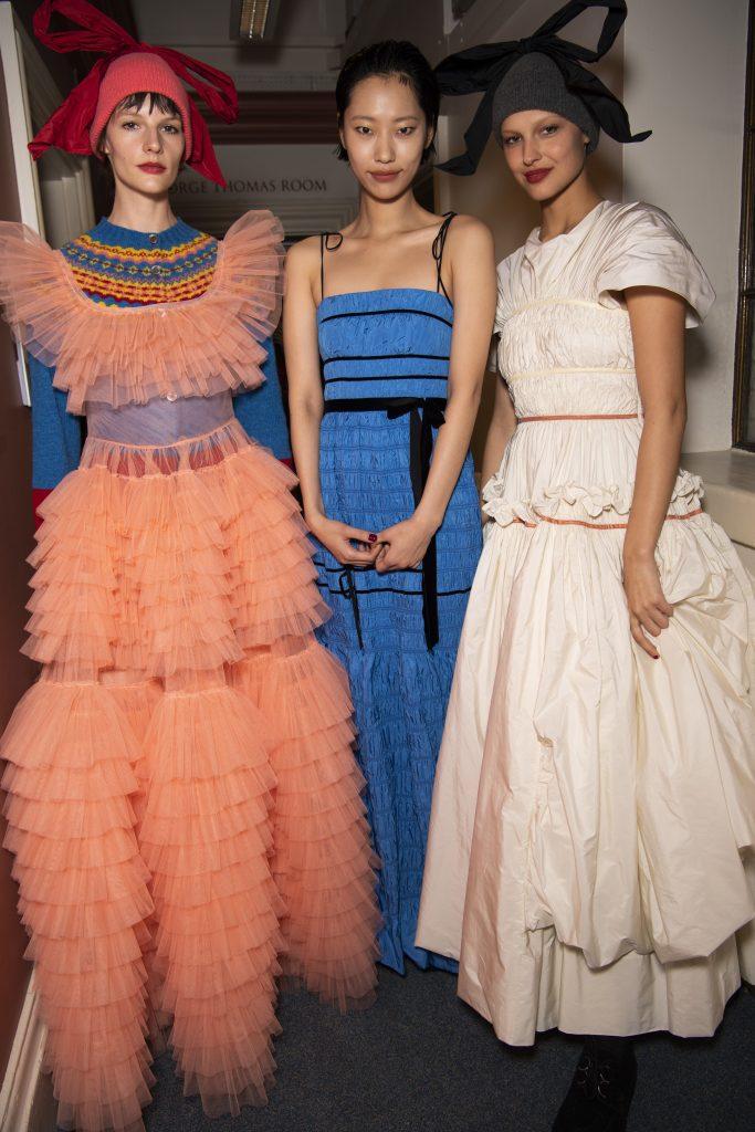 London Fashion Week: When is London Fashion Week 2021?