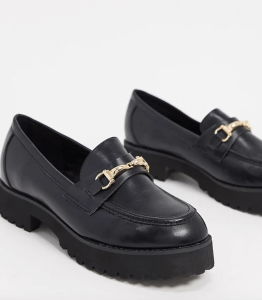 8 pairs of high-street loafers that look like Prada (but won't break the bank)