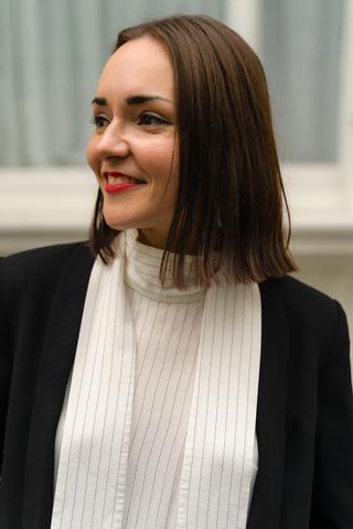 Victoria Jenkins, Unhidden