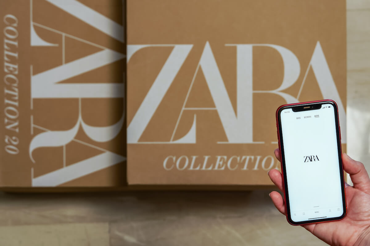 Is Zara ethical or sustainable?