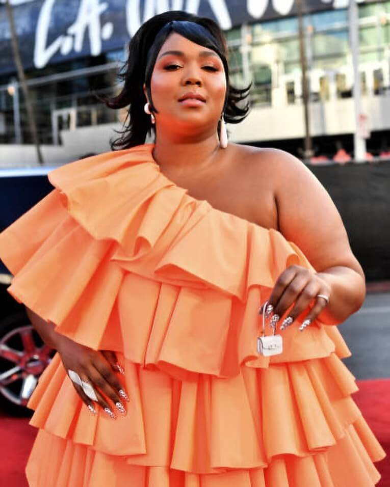 Lizzo's greatest ever fashion moments