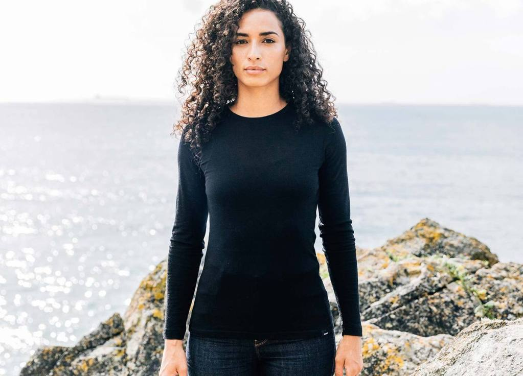 Finisterre thermal top