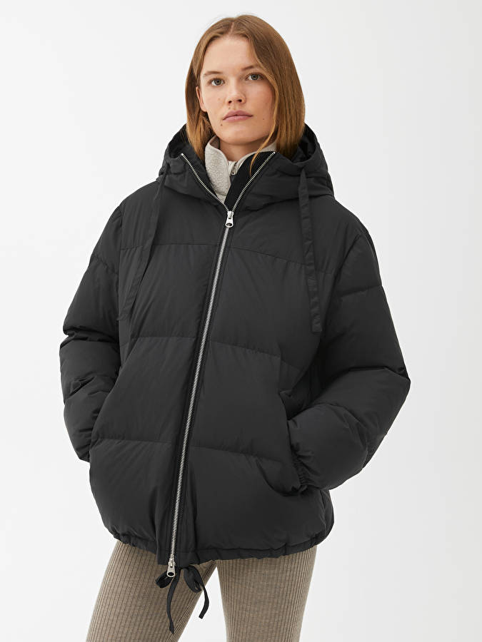 RECYCLED MATERIAL Down Puffer Jacket Arket
