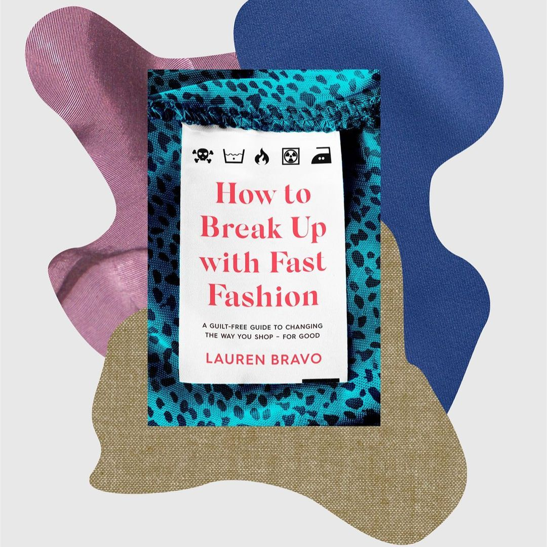 7 books everyone should read about fast fashion