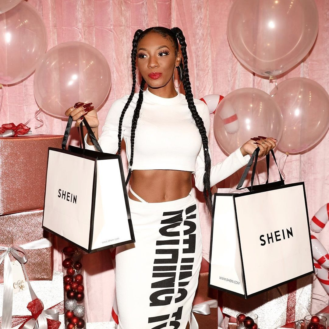 Is SHEIN ethical and sustainable?