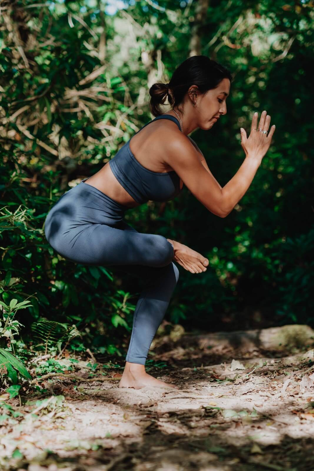 I'm a yoga teacher and these are my activewear recommendations