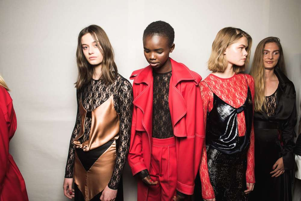 How can I watch London Fashion Week AW21?