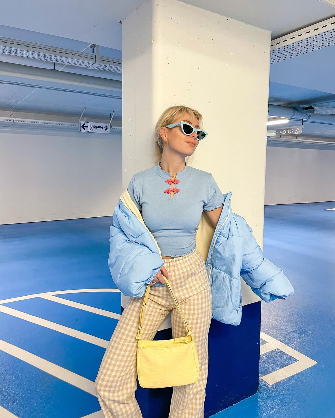2021 Trends: How to wear pastels in 2021