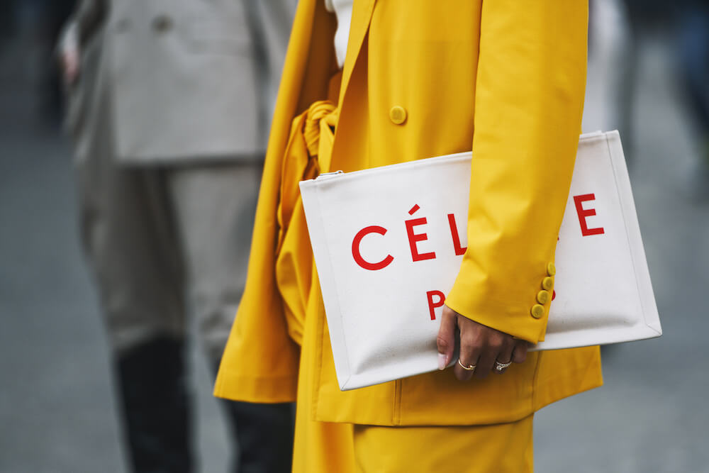 2021 Trends: How to wear yellow in 2021