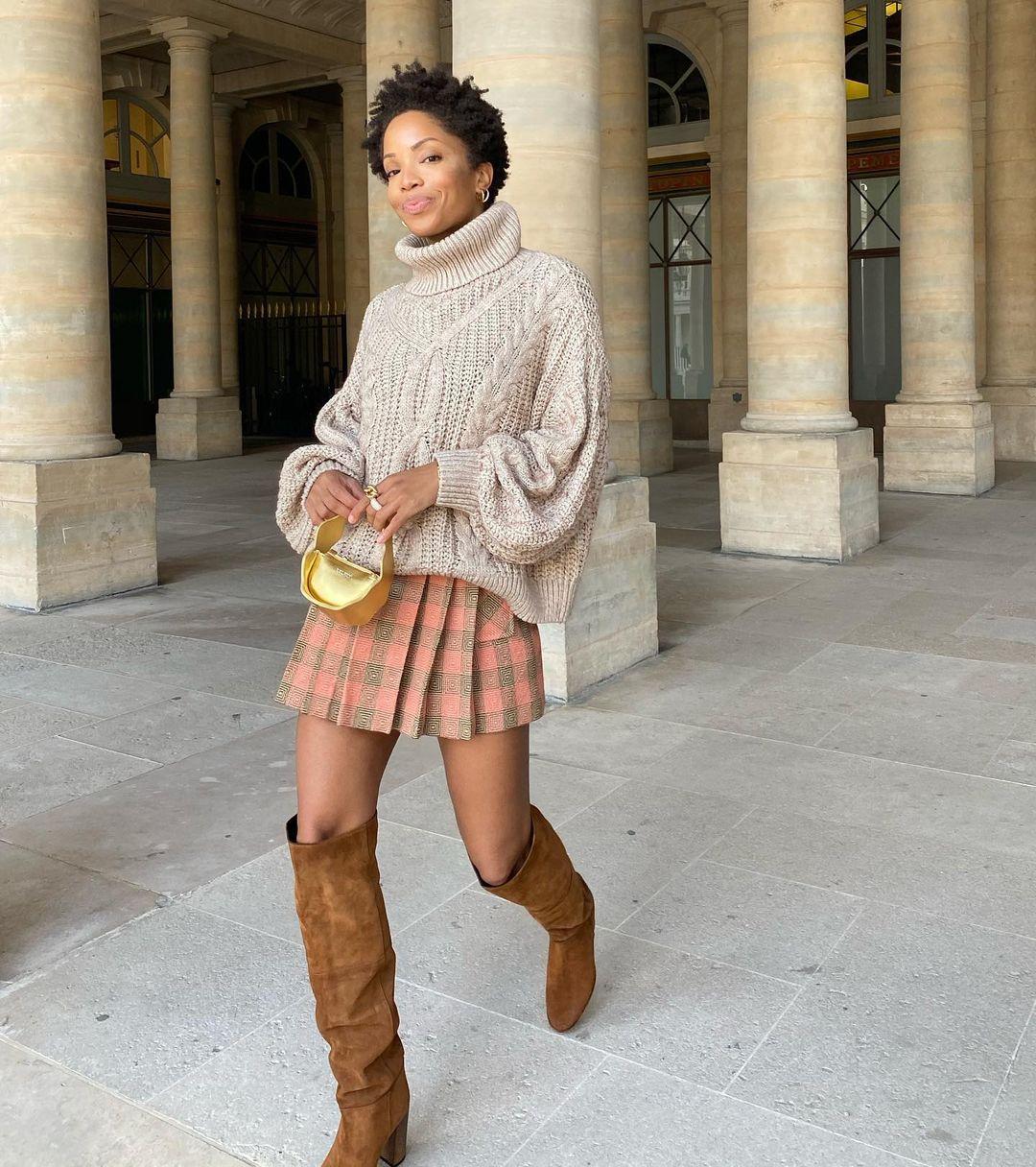 11 mini skirts for grown-ups
