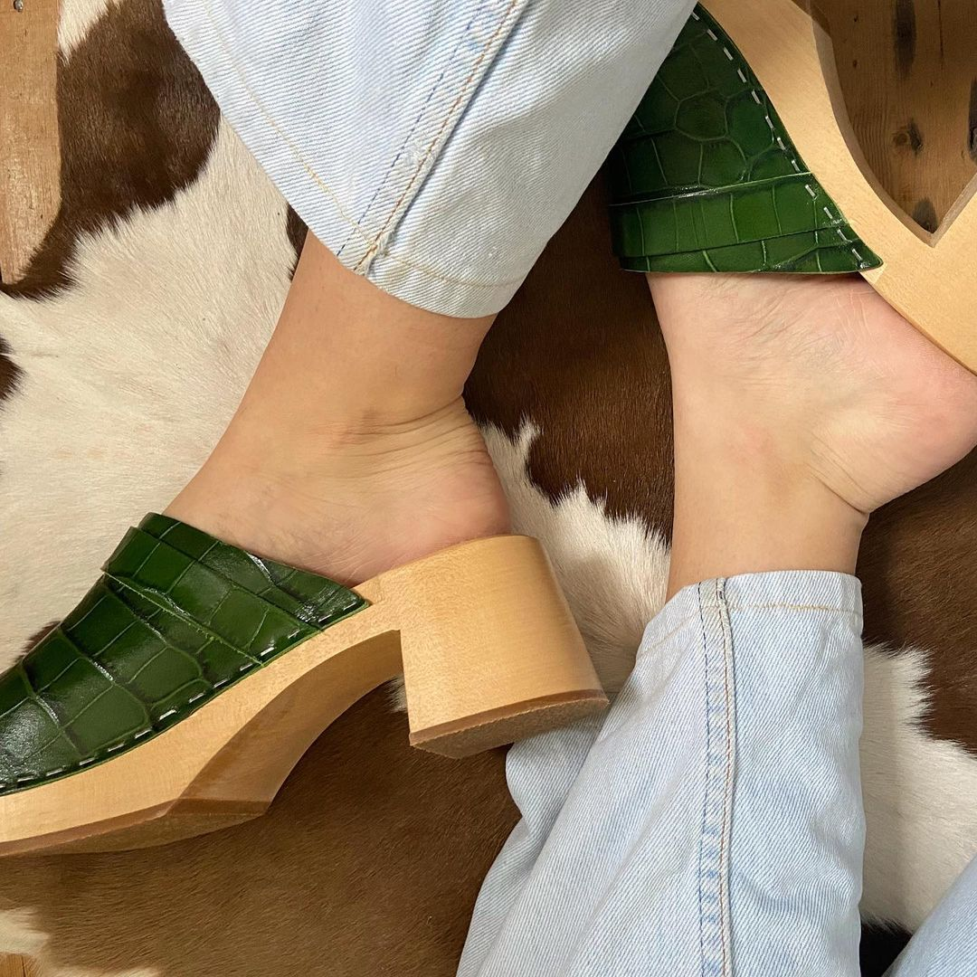 2021 Trends: 13 pairs of clogs we've got our eye on for summer