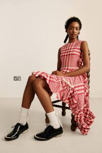 When will Simone Rocha x H&M be available to buy?