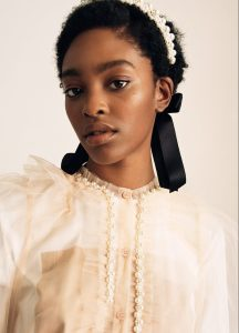 Every piece from the Simone Rocha x H&M collection
