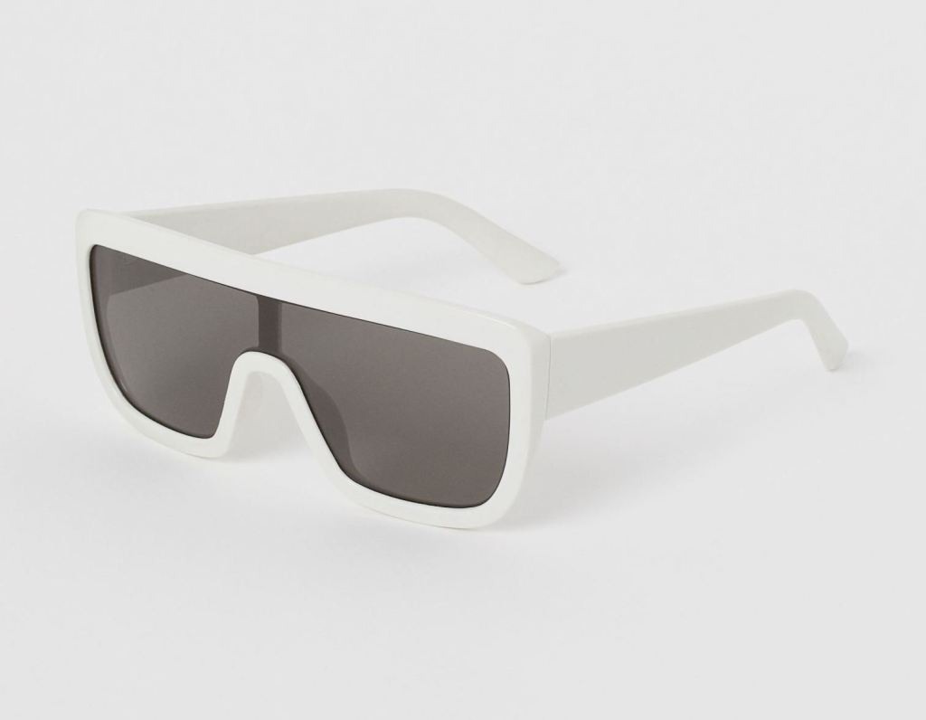 Polarised sunglasses h&m
