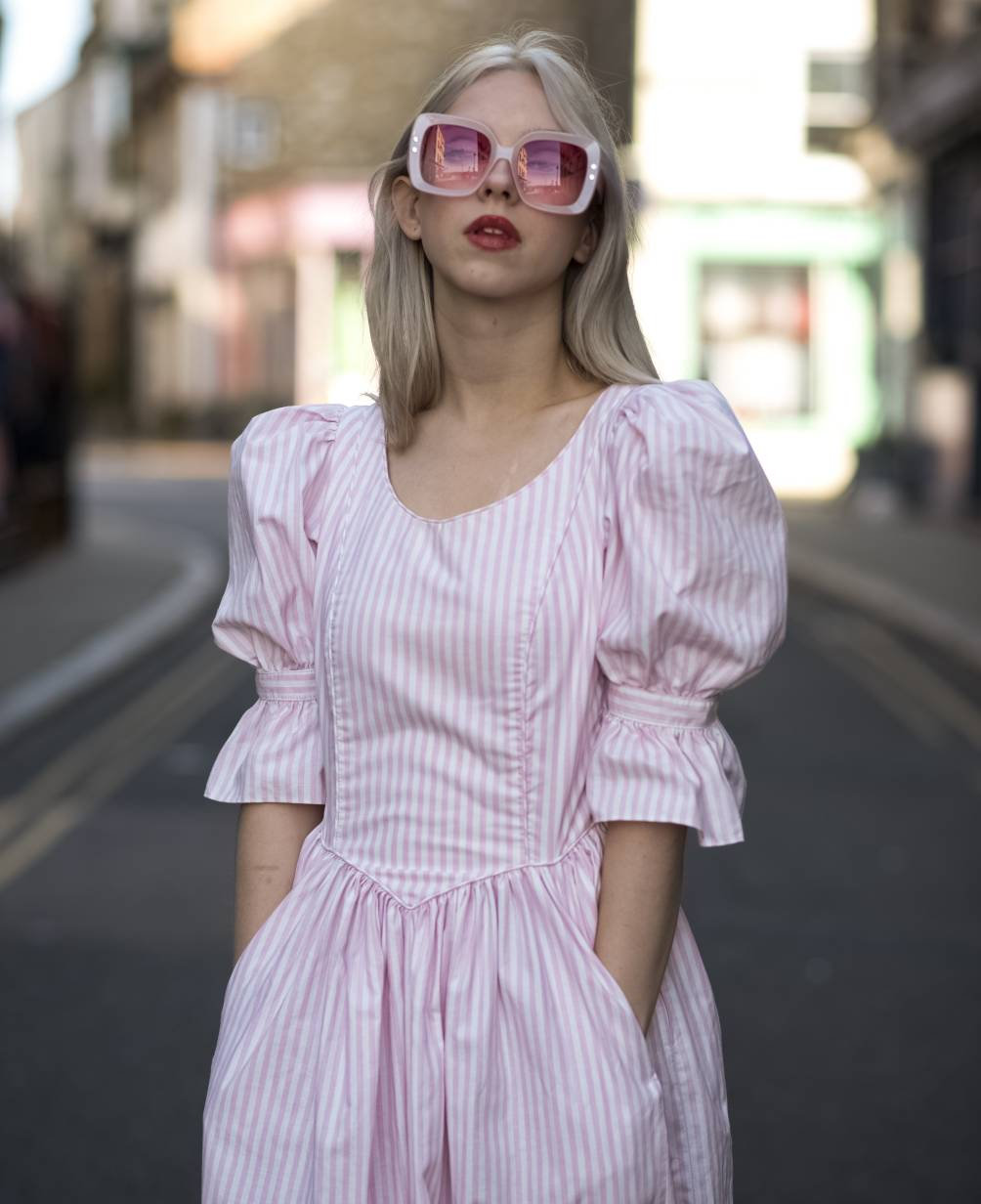 Best Of Vintage: Our top picks of retro clothes available to buy this week