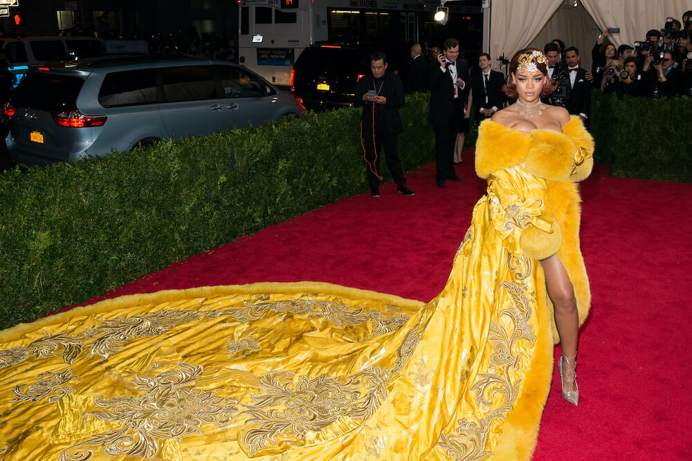 When is the Met Gala in 2021?