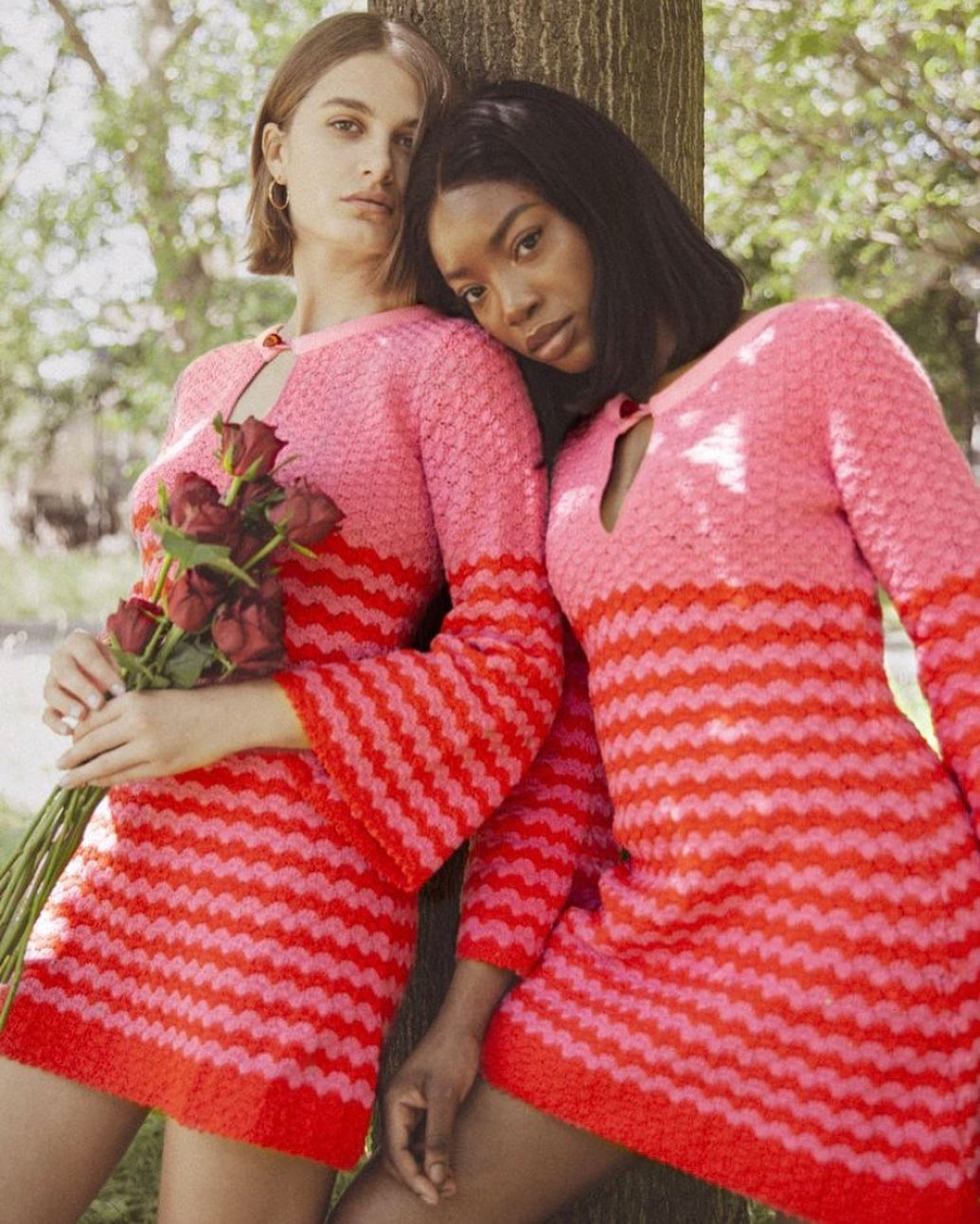 13 vintage and handmade crochet pieces that give us instant summer vibes