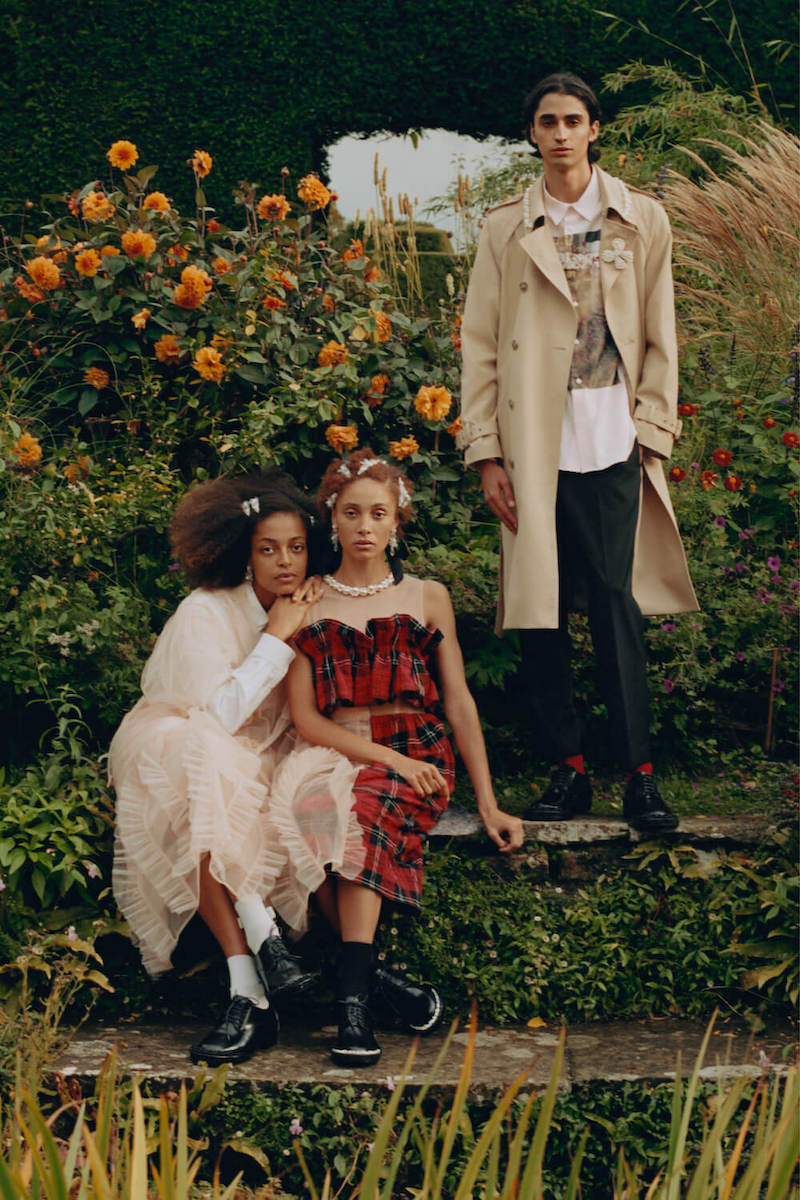 What time does Simone Rocha x H&M go on sale?
