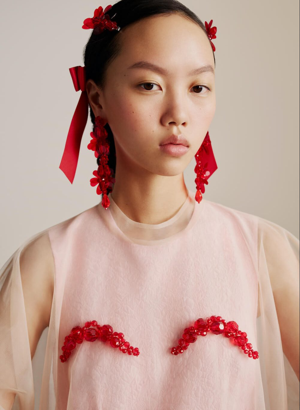 Simone Rocha x H&M is finally on sale - here's what to buy from the collection