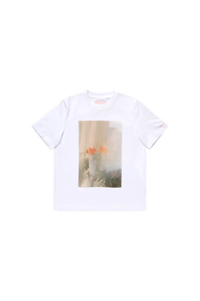 Photo-print T-shirt, £24.99, Simone Rocha x H&M