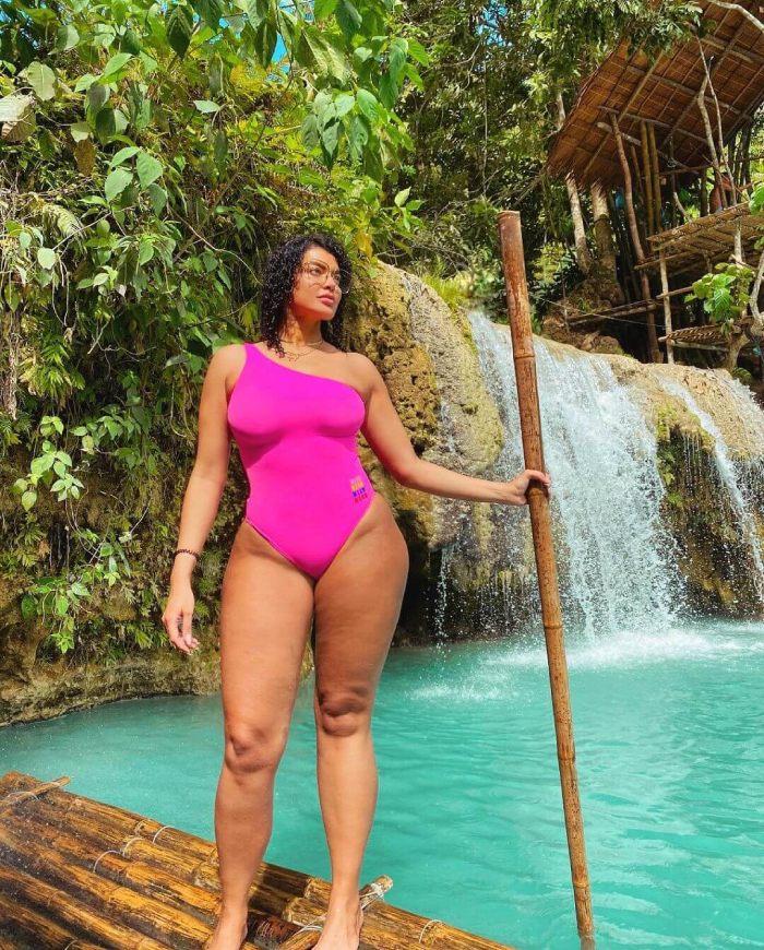 best plus size swimsuits on amazon