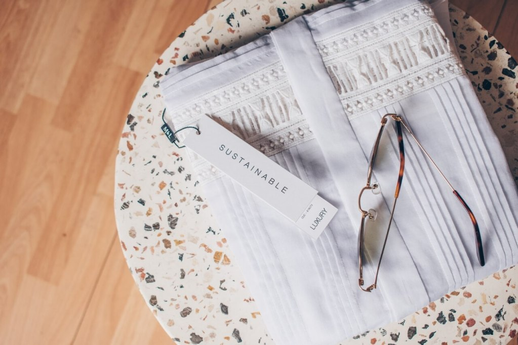 What fabrics are eco-friendly and sustainable?