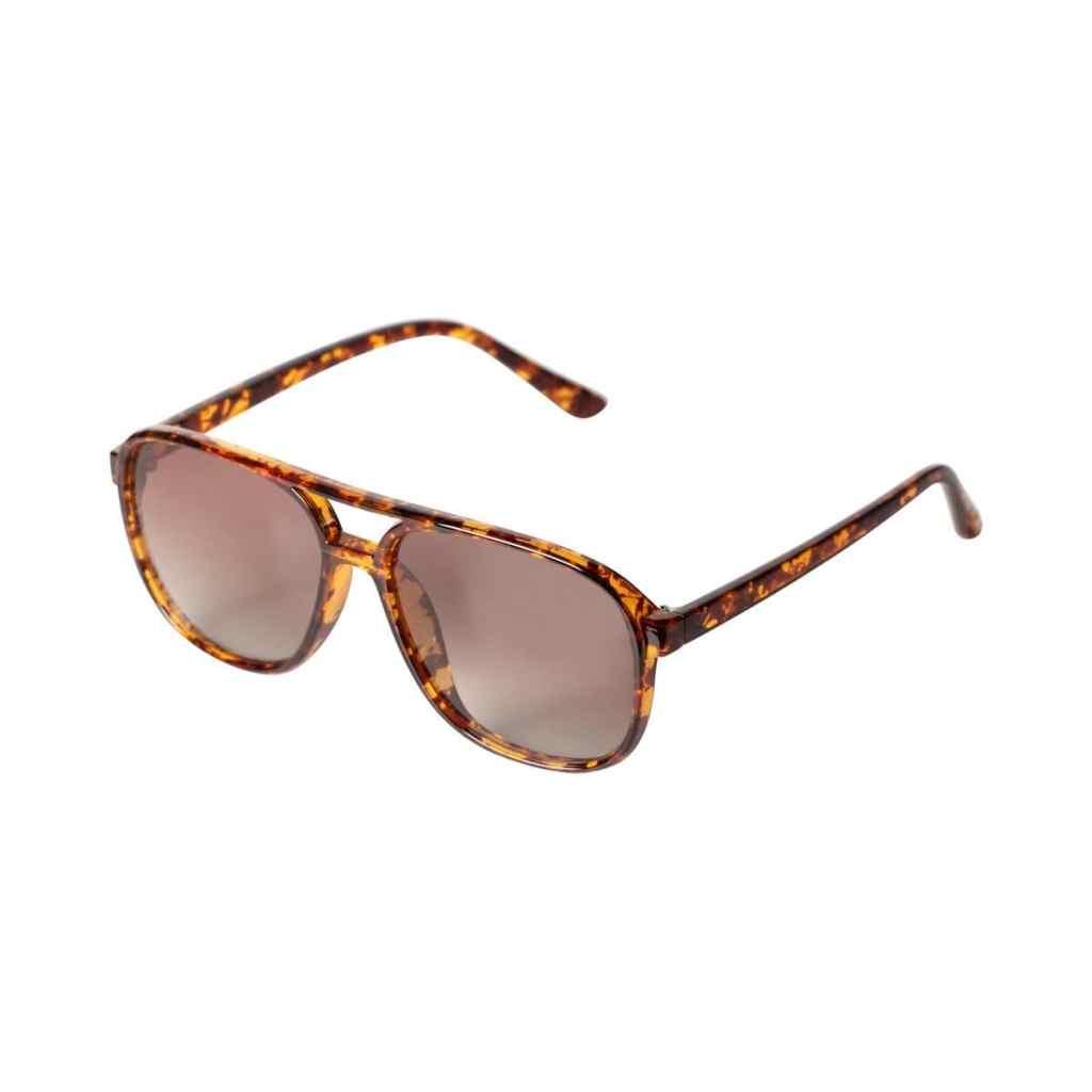 Nell Brown Sunglasses Pilgrim