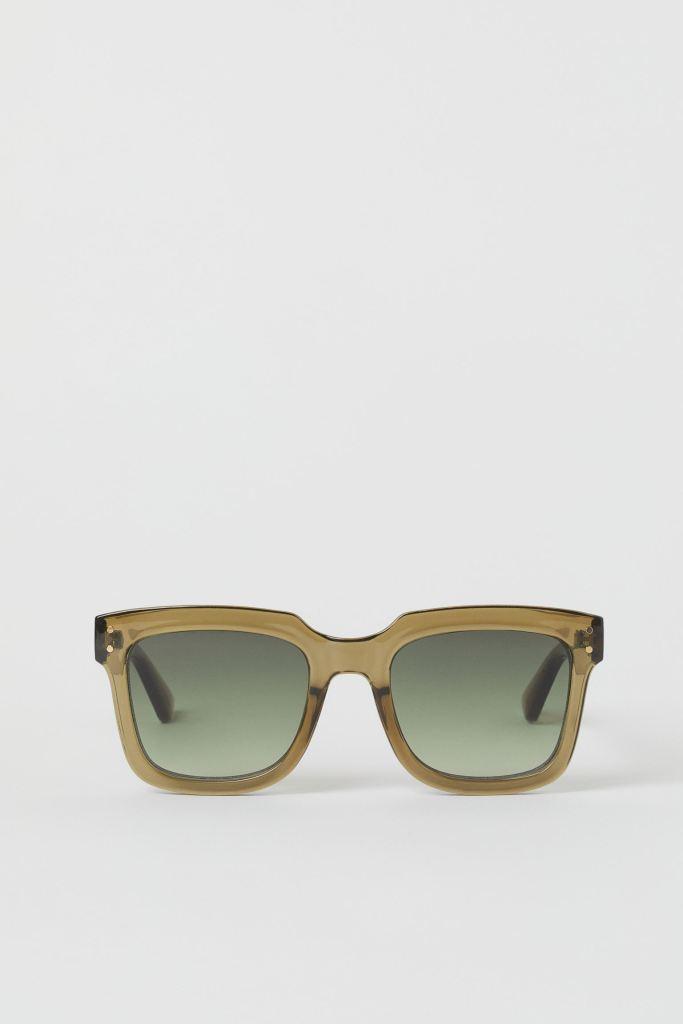 H&M Angular Sunglasses